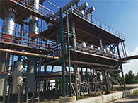 Congratulations to the customer purchase the sludge oil refining equipment delivery success